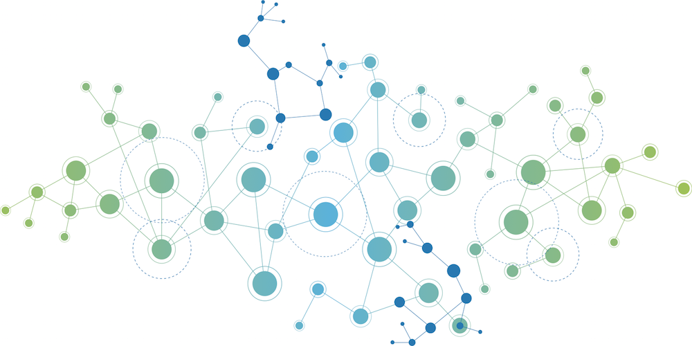 Netzwerk stärken
